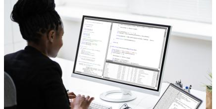 Thousands of African girls to be trained in Coding for development