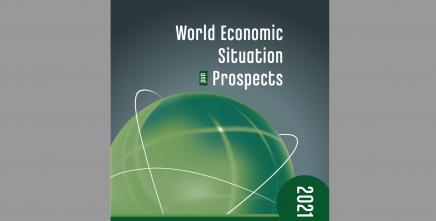 UN Report: a severe economic downturn is undermining  development prospects in Africa